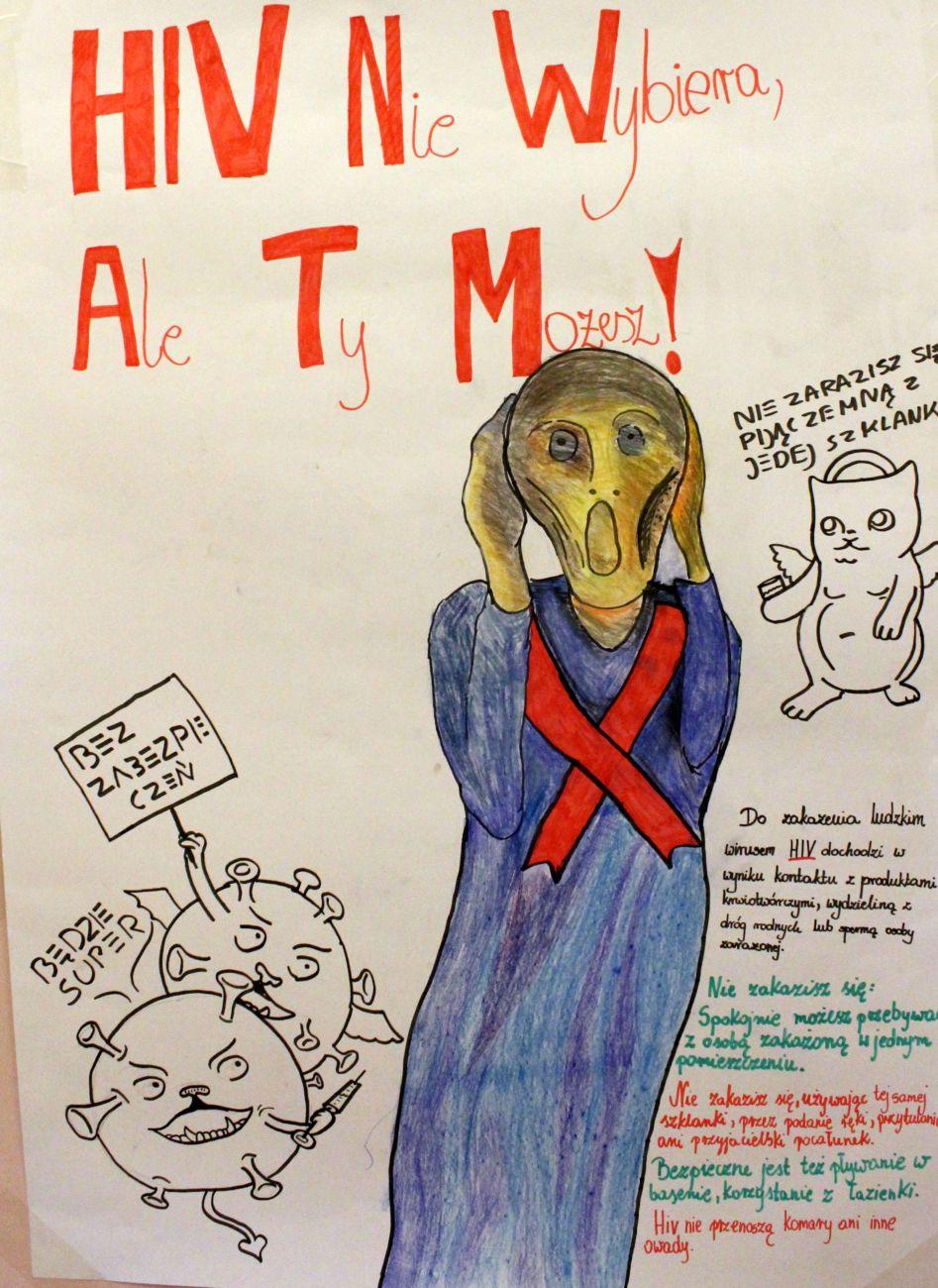 1 Xii światowy Dzień Solidarności Z Chorymi Na Aids I